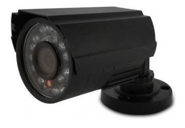 camara seguridad vigilancia para exterior 24 leds full