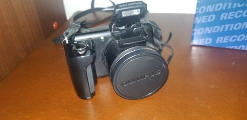 cámara semi profesional olympus  sp 610-uz