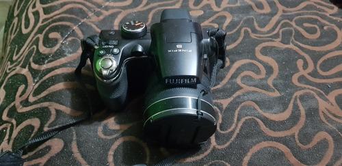 camara semiprofesional fujifilm s4200