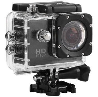 cámara sj pro fhd · deportiva, sport action cam acuática