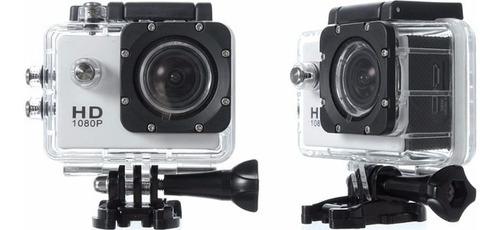 camara sj4000 1080p full hd 12 mp base casco incluido