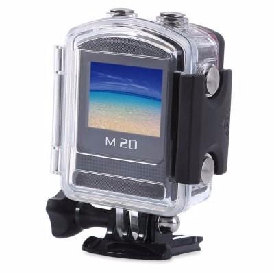 cámara sjcam m20 4k wifi original sj4000 sj5000 sj5000x