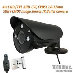 camara sony 1080p