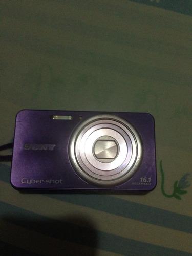 cámara sony