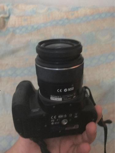 cámara sony a290