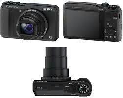 cámara sony accesorios