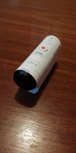cámara sony action cam