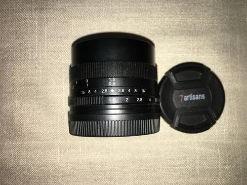 camara sony alpha 5100 con lente kit mas lente 50mm 1.8 oss