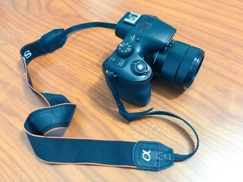cámara sony alpha a3000