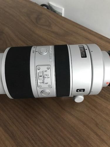 camara sony alpha a700 12.2 mp