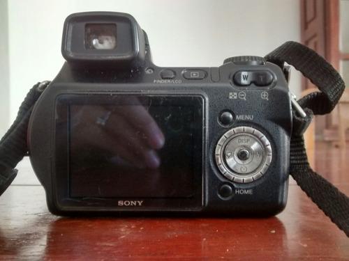 cámara sony ciber shot