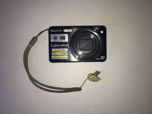 cámara sony cyber-shot