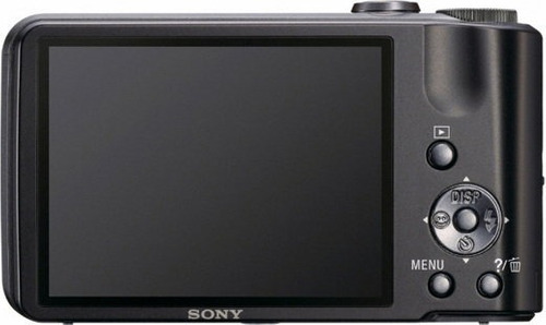 cámara sony cyber shot dsc h70 16.1mp still 10x g 3.0 lcd 1