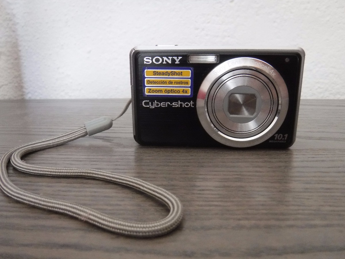 CAMARA SONY DSC-S950 WINDOWS 7 X64 DRIVER