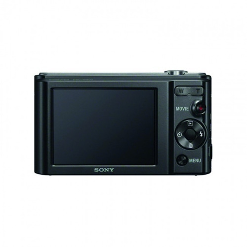 cámara sony cyber-shot dsc-w800 con estuche
