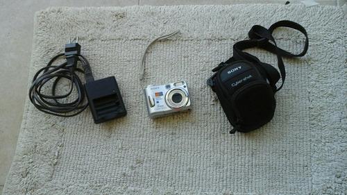 camara sony cyber-shot modelo dsc-s90