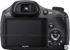 camara sony cybershot dsc hx300 20.4mp videos full hd