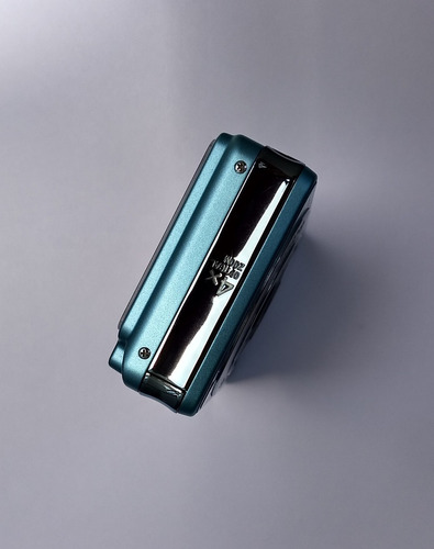 camara sony cybershot dsc-w120 7.2mp