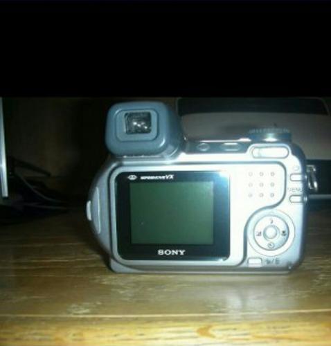 cámara sony de mi colección comprada en londres y u.s.a ****