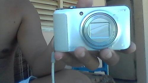 camara sony dsc-h90 16,1 mp zoom 16xopt/32xdig