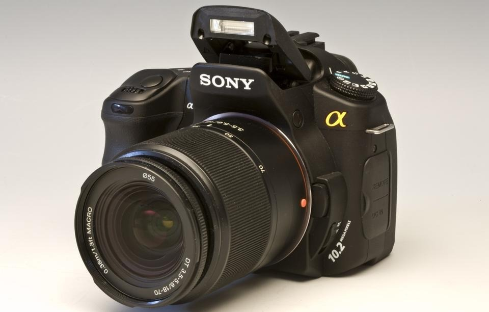 SONY DSLR A200 DRIVERS FOR MAC