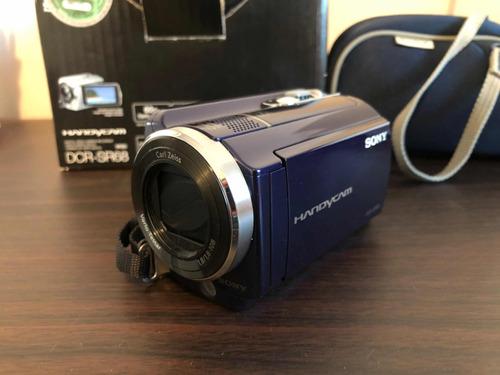 cámara sony handycam