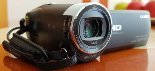 cámara sony hdr-cx405