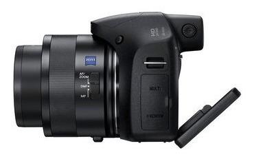 camara sony hx350v 20.4mp zoom 50x video full hd - saletech