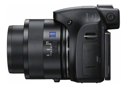 camara sony profesional dsc-h400 63x zoom 20.1 mp
