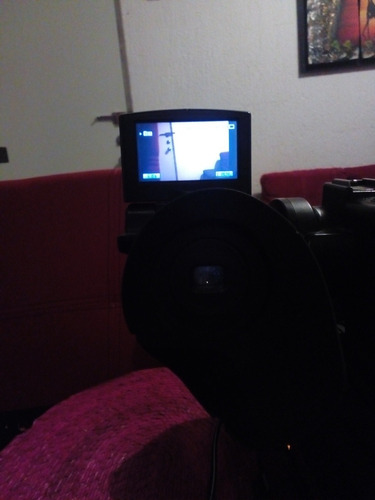 camara/ sony video