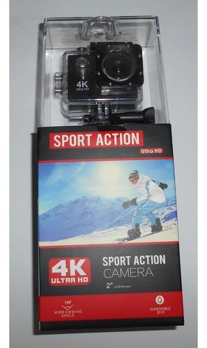cámara sport full hd 1080p