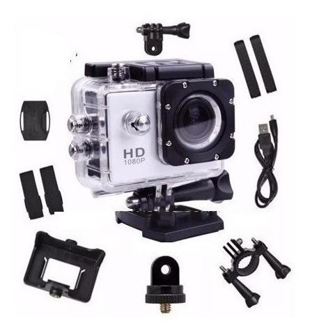 cámara sport full hd 1080p nuevo disponible