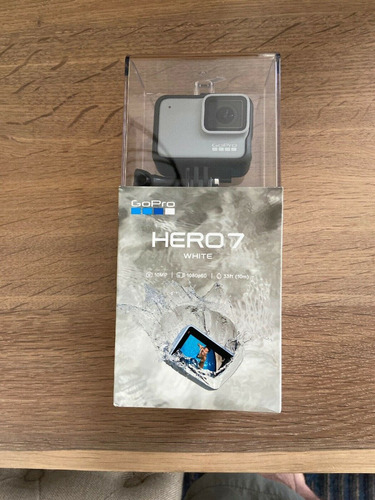 camara sport go pro hero 7 / white / 10mp / 1080p