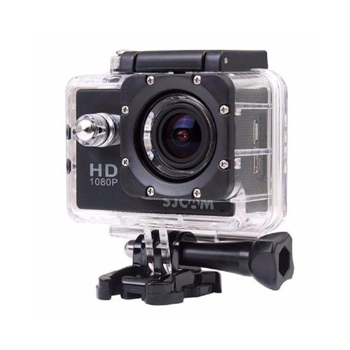 cámara sport hd 720p, 1080px, deportiva , sumergible 30m