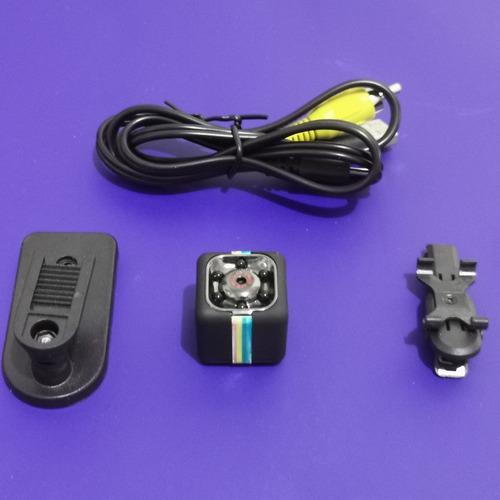 cámara sport modelo sq11 portable videos fotos 1080p