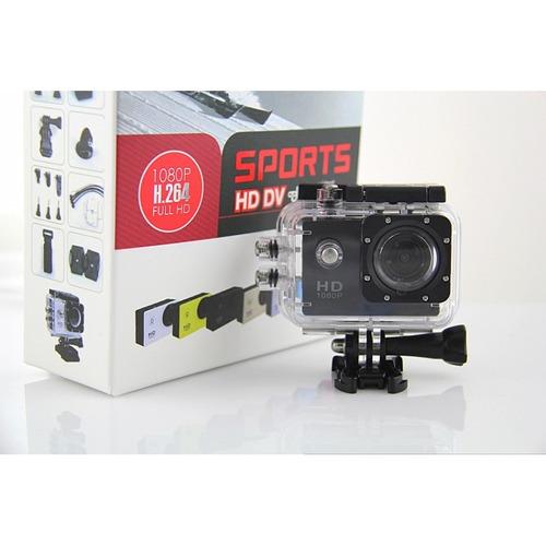 cámara sportcam sjcam 1080p wifi
