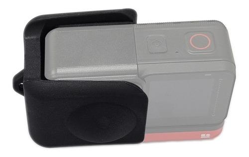 camara tapa protectora silicona panoramica insta 360