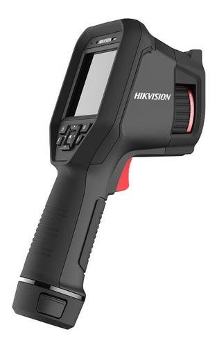 cámara termográfica d mano detección fiebre ds-2tp21b-6avf/w