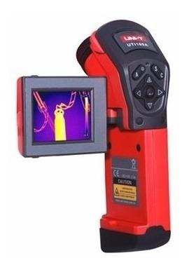 cámara termográfica uni-t uti160a infrarroja tft lcd