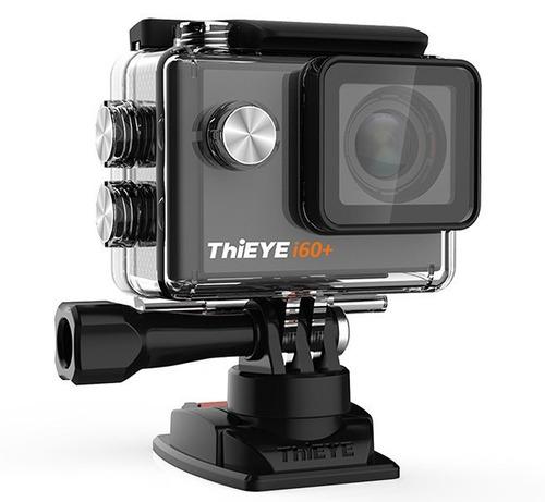 cámara thieye i60+ deportiva sumergible wifi 4k