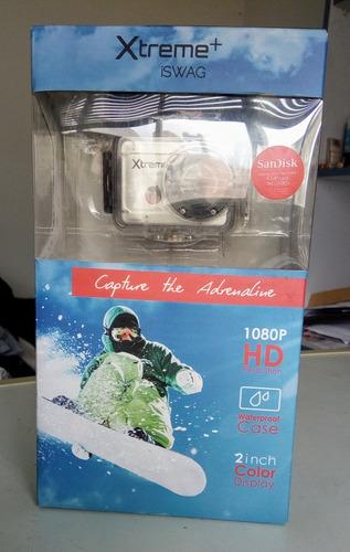 camara tipo gopro deportiva iswag hd 1080p