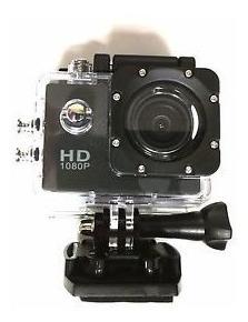 cámara tipo gopro full hd dv1080p h.264 deportiva moto casco