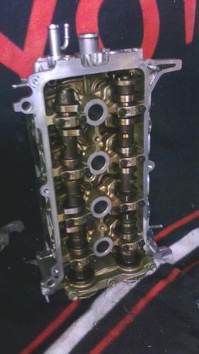 camara toyota yaris con levas y válvula original nz56