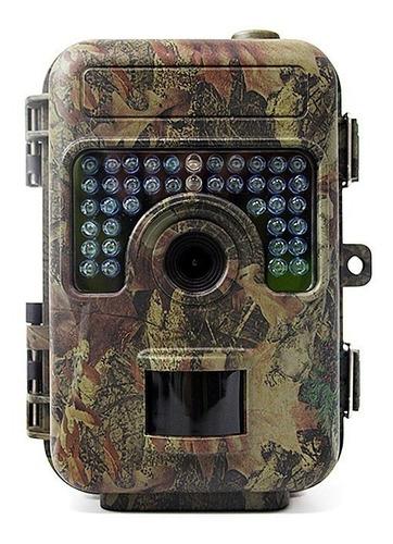 cámara trampa fotoprampa 16mp hahi