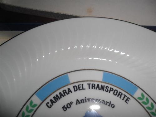 camara transporte prov bs as 50 aniversario colectivo 1994