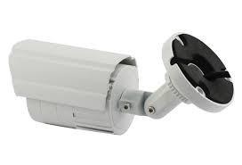 camara tubo 800tvl cctv video vigilancia seguridad 24/7 ir