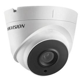 Cámara Turbo Hd 1080p Domo Exir Hikvision - Ds2ce56d0tit1f28