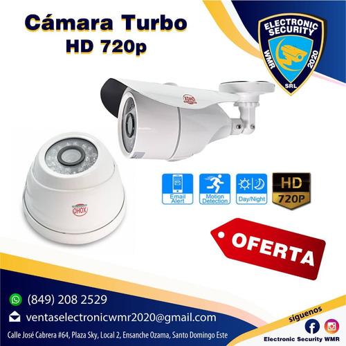 camara turbo hd 720p