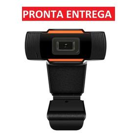 Câmara Usb 720p Webcam Bluecase Com Microfone