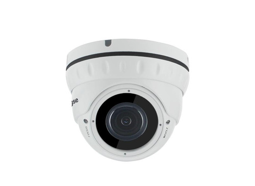 camara varifocal ip 5mp domo longse poe 3.6mm ir 25m metal